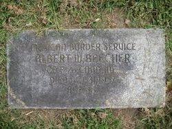 Albert W. Beecher