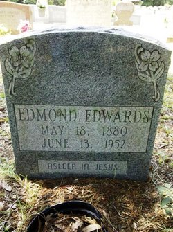 Edmond Edwards
