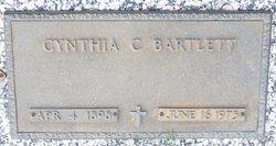 Cynthia C. Bartlett