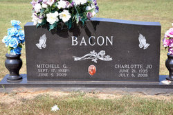 Mitchell G. Bacon