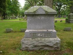 Theresa Alleen Baldwin