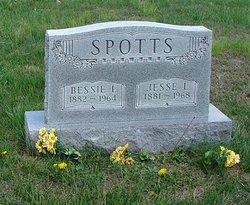 Jesse Lee Spotts