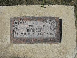 Anton Elmer Madsen