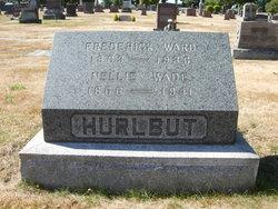 Mary Ellen Nellie <i>Wade</i> Hurlbut