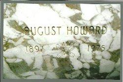 August Howard Barnes