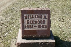 William A. Gleason, Jr