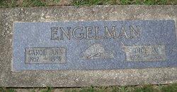 Richard O Dick Engelman