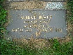 Albert Beaty