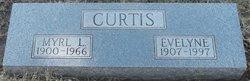 Myrl Lee Curtis