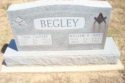 William Overton Begley