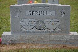 Jack Tarkington Neighbor Spruill