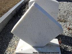 Dorris Lavaghn Barnes