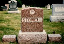 Oscar Delos Stowell