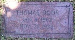 Thomas Dods
