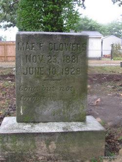 Mae F Clowers