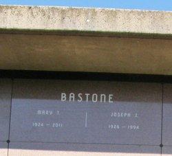 Mary Tina <i>Pagano</i> Bastone