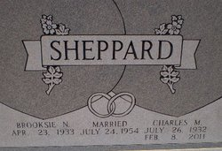 Charles Maynard Sheppard