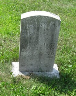 Henry M Leiter