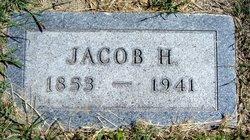 Jacob H. Hinkle