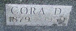 Cora Dozella <i>Bailey</i> Nordin