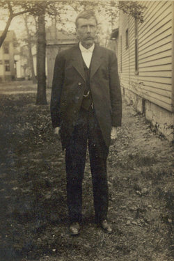 Issac C. Moore