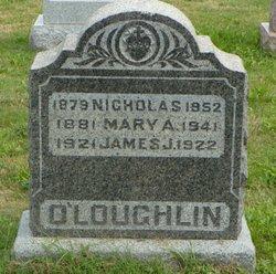 Nicholas Joseph O'Loughlin