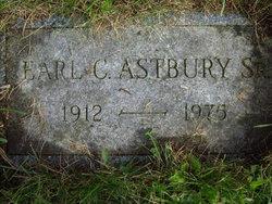 Earl Calvin Astbury