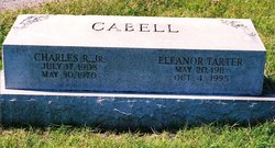 Charles R Cabell, Jr