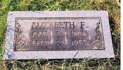 Elizabeth F Cabell