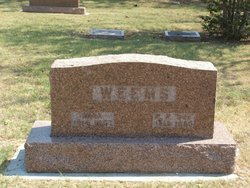Edna Faye <i>Guthrie</i> Weems