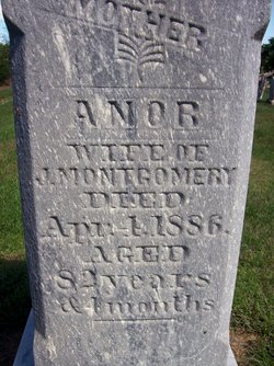Anor <i>Oliver</i> Montgomery