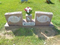 Cora Mae Moore