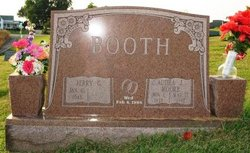 Audra Jean <i>Moore</i> Booth