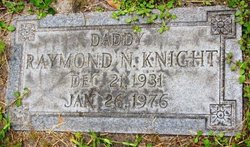 Raymond N Knight