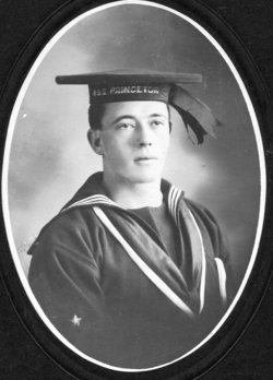 Walter Edward Dabney