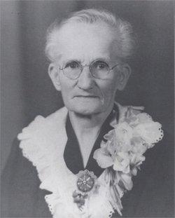 Elizabeth Lizzie <i>Horn</i> Kelley