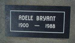 Adele Bryant