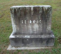 Katherine M <i>Evans</i> Bridges