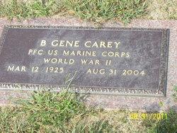 B. Gene Carey