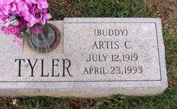 Artis C. Buddy Tyler