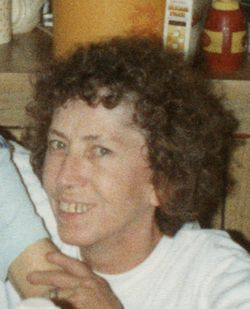Mary K. <i>Brunson</i> Blackford