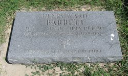 Henry Ward Barrett