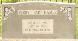 Perry Pap Hamer