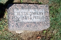 Jesse James Shelby