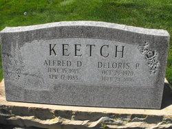 DeLoris <i>Poulsen</i> Keetch