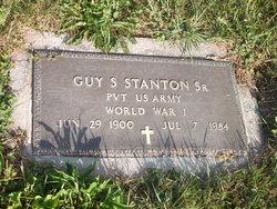 Guy S Stanton