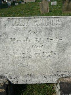 Mary Cummings Smith