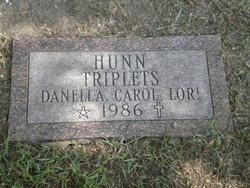 Danella Lee Hunn