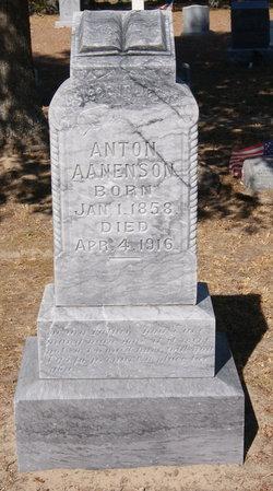Anton Aanenson