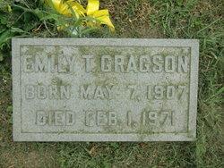 Emily T Gragson